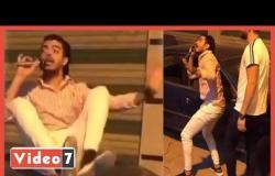 صاحب فيديو التشهير بفتاة كفر الشيخ: كل الشارع كان بيساعدني