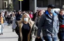 مع بدء حملة التطعيم.. روسيا تسجل أكثر من 28 ألف إصابة جديدة بكورونا