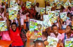 جلوبال أونكولوجي تطلق حملة للتثقيف حول ضرورة التلقيح للقضاء على سرطان عنق الرحم وتقوم بتعيين رئيس بورصة نيجيريا كسفير عالمي لها