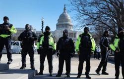 """استعدادات """"تنصيب بايدن"""".. تحذير من احتجاجات مسلحة وتعبئة الحرس الوطني"""