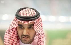 وزير الرياضة يوجِّه بالتحقيق بشكل عاجل في سوء أرضية ملعب الجوهرة