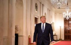 """""""ترامب"""" سيحظى بحفل وداع قبل مغادرة الرئاسة.. كيف سيكون؟"""