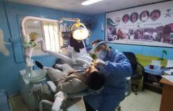 """عيادات """"إغاثي الملك سلمان"""" تقدم خدماتها الطبية في مخيم الزعتري للاجئين"""