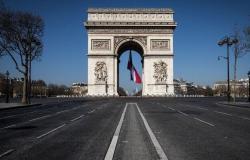 """مجددًا.. فرنسا تعود إلى حظر التجول لوقف عدوى """"كورونا"""""""