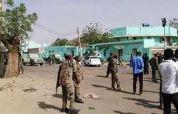 بعد اشتباكات دامية.. السودان يفرض حظراً للتجول في ولاية غرب دارفور