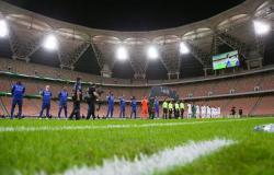الهلال يطالب اتحاد الكرة بالحد من اللغط حيال القرارات التحكيمية في الدوري