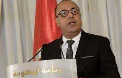 تعديل وزاري في تونس يشمل 12 حقيبة
