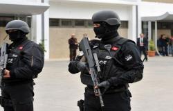 بعد ساعات من المواجهات.. الأمن التونسي يتصدى لمحاولات تخريب ونهب بعدة مناطق