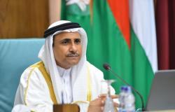 """البرلمان العربي يدين تقرير """"هيومن رايتس ووتش"""" عن حقوق الإنسان عربياً"""