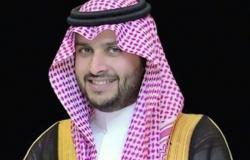"""إشادة واسعة بـ""""تسبيل"""" الأمير تركي بن محمد لأكثر من 47 فحلاً من منقياته"""