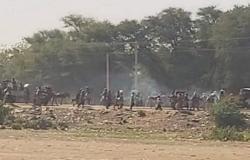 صدامات دارفور .. مقتل 20 قروياً بنيران مسلحين