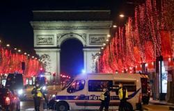 السلطات الفرنسية تعلن تفكيك شبكة لتهريب الأسلحة تضم عسكريين
