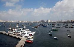 مصر.. رفع حالة الطوارئ القصوى بالإسكندرية استعداداً لموجة طقس سيئ