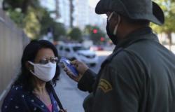 البرازيل تسجل نحو 24 ألف إصابة جديدة بكورونا و452 وفاة