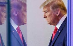 """""""يوتيوب"""" يحظر ترامب لأسبوع ثانٍ بسبب مخاوف من العنف خلال تنصيب بايدن"""