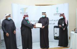 وزير النقل يكرم السعوديين والسعوديات المتميزين في تطبيقات توجيه مركبات الأجرة