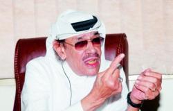 """الموت يغيِّب """"الأديب والكاتب عبدالله مناع"""" أحد أبرز صنَّاع الصحافة السعودية"""