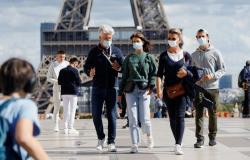 """""""كورونا"""" يضم 23292 شخصًا إلى حصيلة إصاباته بفرنسا"""