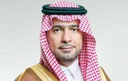 """""""الحقيل"""" يشكر القيادة بمناسبة تعيينه وزيراً لـ""""الشؤون البلدية والقروية والإسكان"""""""
