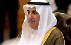 """تعرف على """"فهد المبارك"""".. محافظ البنك المركزي السعودي الجديد"""