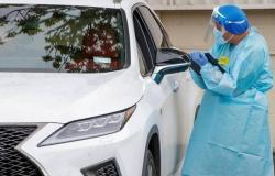 """بعد شهرين من """"صفر حالات"""".. خمسينية تدخل نيوزيلندا في حالة طوارئ"""