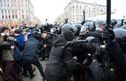 غداة مظاهرات المعارضة.. موسكو تتهم واشنطن بالتدخل في شؤونها الداخلية