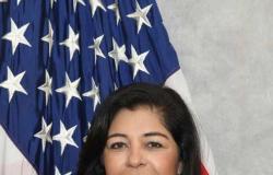 """""""صايمة محسن"""" أول امرأة مسلمة تتولى منصب المدّعي العام في الولايات المتحدة.. تعرَّف عليها"""