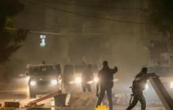 """تونس.. مواجهات بـ""""القصرين"""" بعد وفاة شاب خلال الاحتجاجات الأخيرة"""