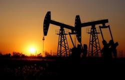 """أسعار النفط تستقر.. و""""برنت"""" عند 55.41 دولارًا"""