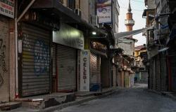 """نائب معارض يرد على """"أردوغان"""": عشرات الآلاف من المحال أغلقت بسبب كورونا"""