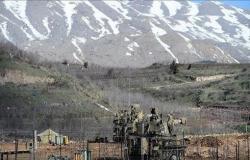 """لبنان: جنود إسرائيليون حاولوا """"خطف"""" مواطن على الحدود الجنوبية"""