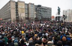 بذريعة التحريض على التظاهر.. روسيا تغرم شبكات التواصل الاجتماعي