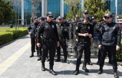 محامون يتهمون الشرطة التركية بتجاهل تحذير سابق حول تفجير انتحاري