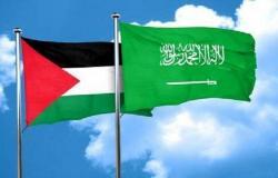 """""""أبو ردينة"""" يشيد بمواقف السعودية الداعمة والمؤيدة لحقوق الشعب الفلسطيني"""