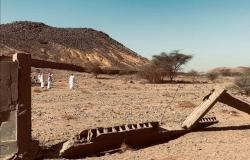 أهالي مركز الأبواء برابغ يطالبون بالعناية بمقابر المركز: حالتها مأساوية