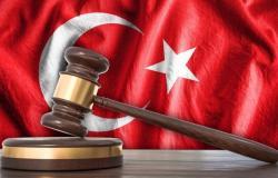 """""""الدستورية العليا التركية"""" تدعو لإنهاء إدانة نائب معارض وإعادة مقعده بالبرلمان"""