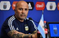 سامباولي يستقيل من نادي أتلتيكو مينيرو البرازيلي.. هل تكون وجهته المقبلة الهلال