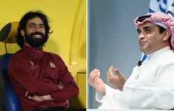 الانضباط تبرئ حسين عبدالغني من العنصرية.. وتعاقب البلطان وتوقف سيبا