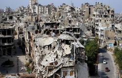 الأوروبي: سوريا لم تعد ضمن أولويات المجموعة الدولية