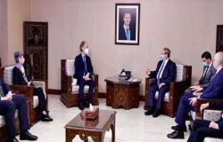 """نظام الأسد يرفض مقترحات """"بيدرسون"""" بشأن اللجنة الدستورية"""
