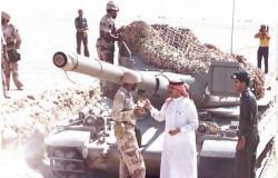 قصص مؤثرة.. صحفي سعودي يروي تفاصيل تغطيته ميدانياً لحرب تحرير الكويت