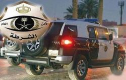 المدينة المنورة.. القبض على 3 أشخاص سرقوا مركبتَيْن تحت تهديد السلاح