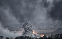وزير خارجية إيران يتصل بنظيره السوري بعد ساعات من ضربات أميركية شرقي سوريا