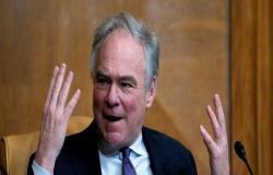 سيناتور أمريكي يدعو بايدن لتوضيح أسباب توجيه ضربة للأراضي السورية