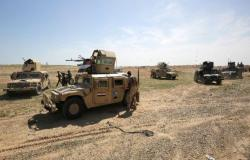 العراق.. انفجار يخلف 7 قتلى خلال عملية أمنية غربي الأنبار