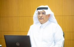"""""""السديري"""" يشهد افتتاح ملتقى الأندية الطلابية في الجامعات السعودية"""