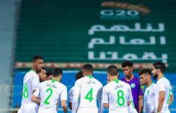 """""""الآسيوي"""" يختار ملعب """"مرسول بارك"""".. لموقعة الأخضر وفلسطين"""