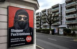 استفتاء في سويسرا لحظر غطاء الوجه والنقاب في الأماكن العامة