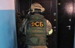 إحباط هجوم إرهابي بأحد مرافق الطاقة بمقاطعة كالينينغراد الروسية