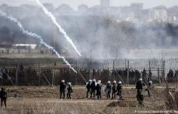 شكوى بمحكمة باريس حول هجمات الأسد الكيمياوية